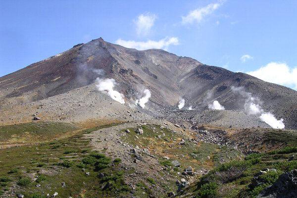大雪山・旭岳|NPO法人かむい